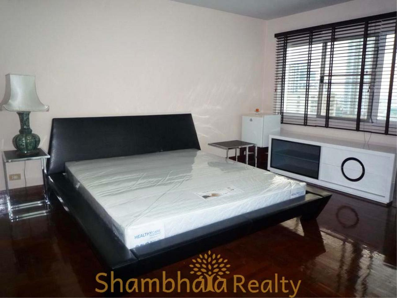 Shambhala Realty Agency's 33 Tower Condominium for Rent in Sukhumvit 33 8