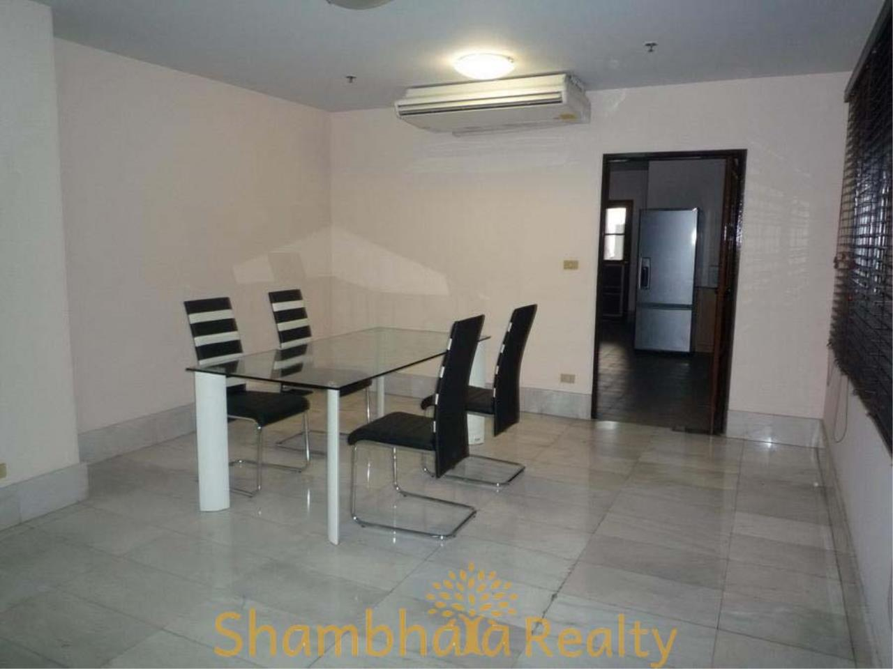 Shambhala Realty Agency's 33 Tower Condominium for Rent in Sukhumvit 33 1