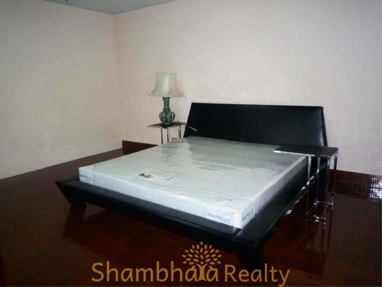 Shambhala Realty Agency's 33 Tower Condominium for Rent in Sukhumvit 33 6
