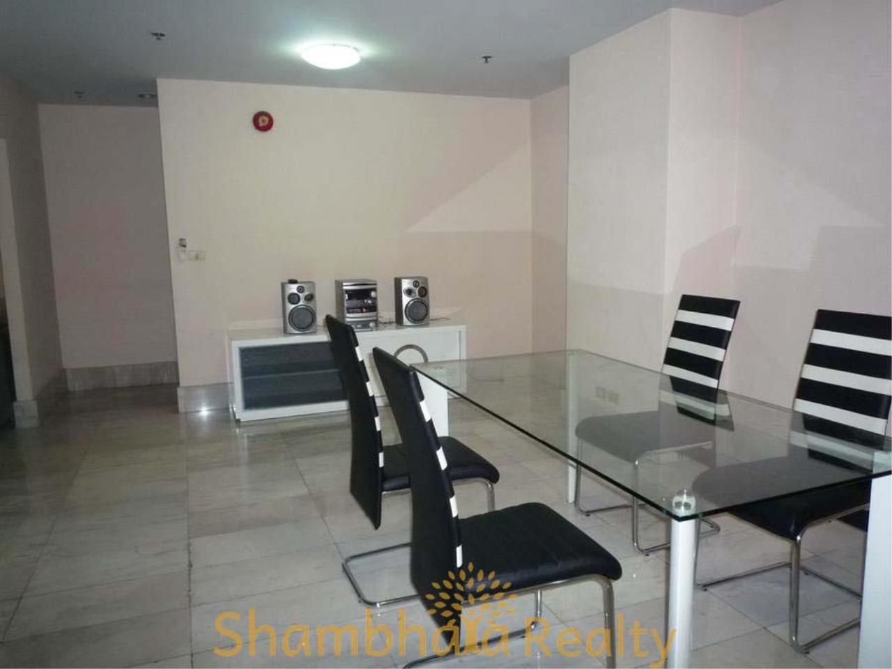 Shambhala Realty Agency's 33 Tower Condominium for Rent in Sukhumvit 33 2