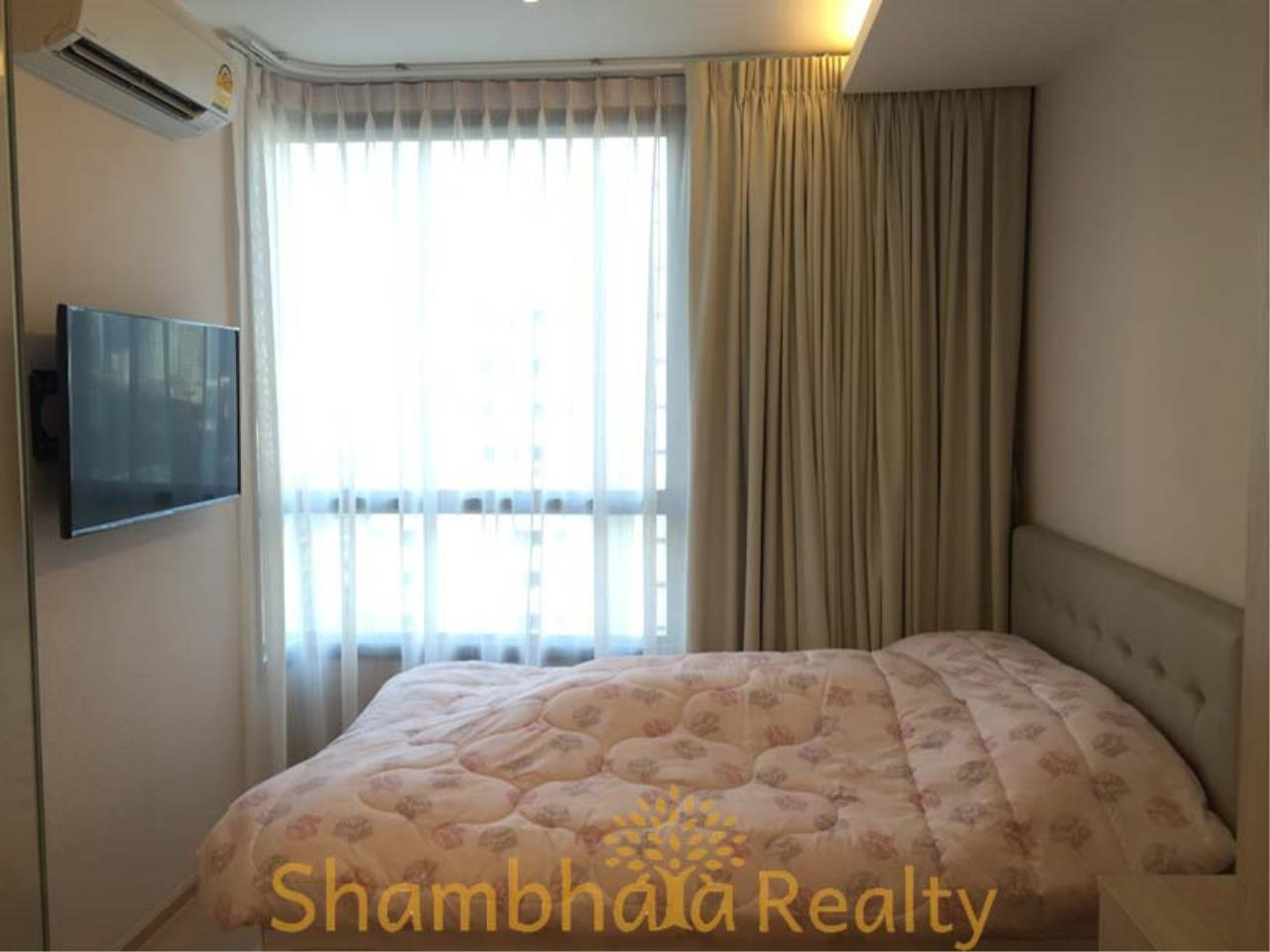 Shambhala Realty Agency's H Sukhumvit 43 Condominium for Rent 7