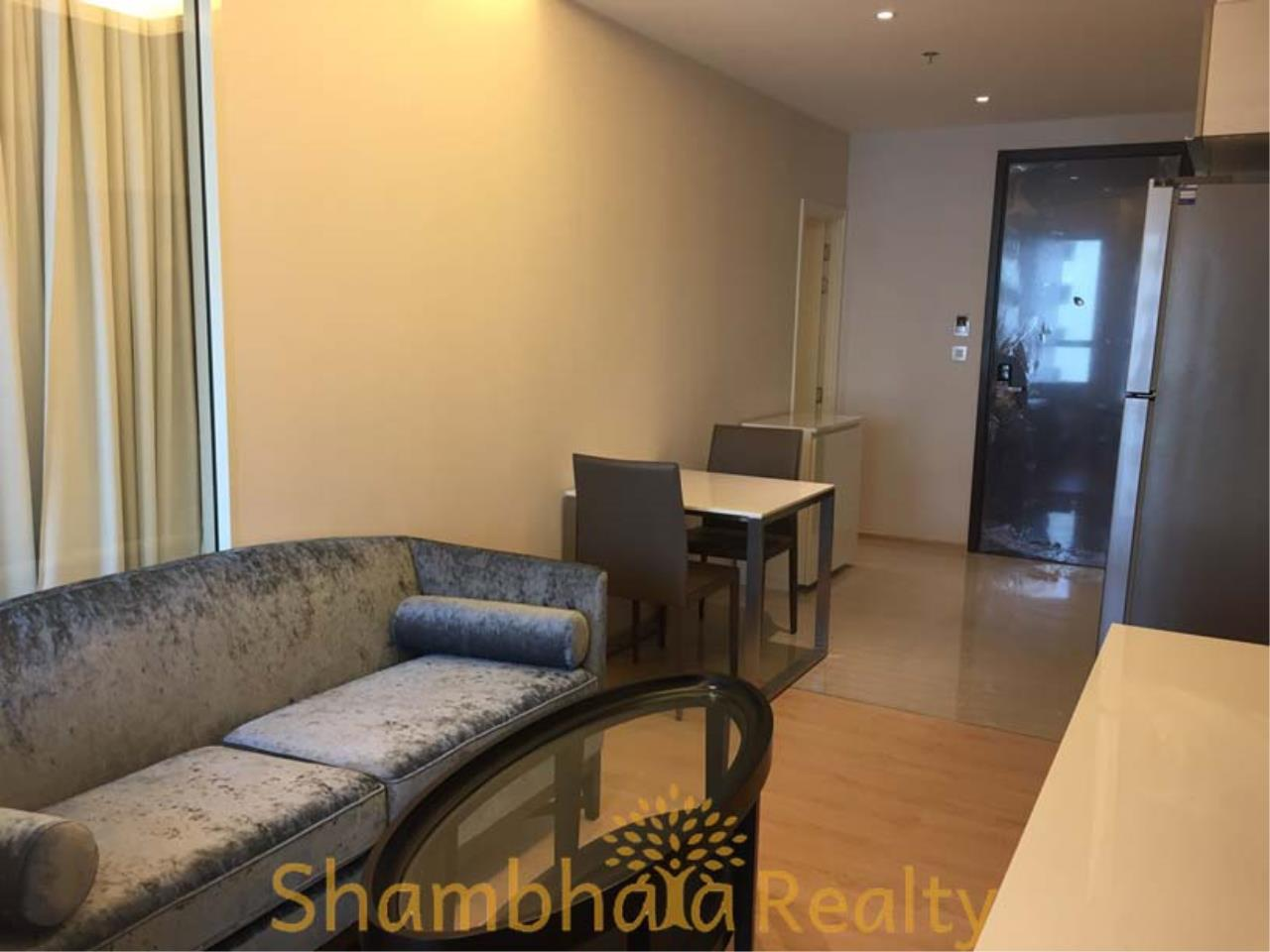 Shambhala Realty Agency's H Sukhumvit 43 Condominium for Rent 5