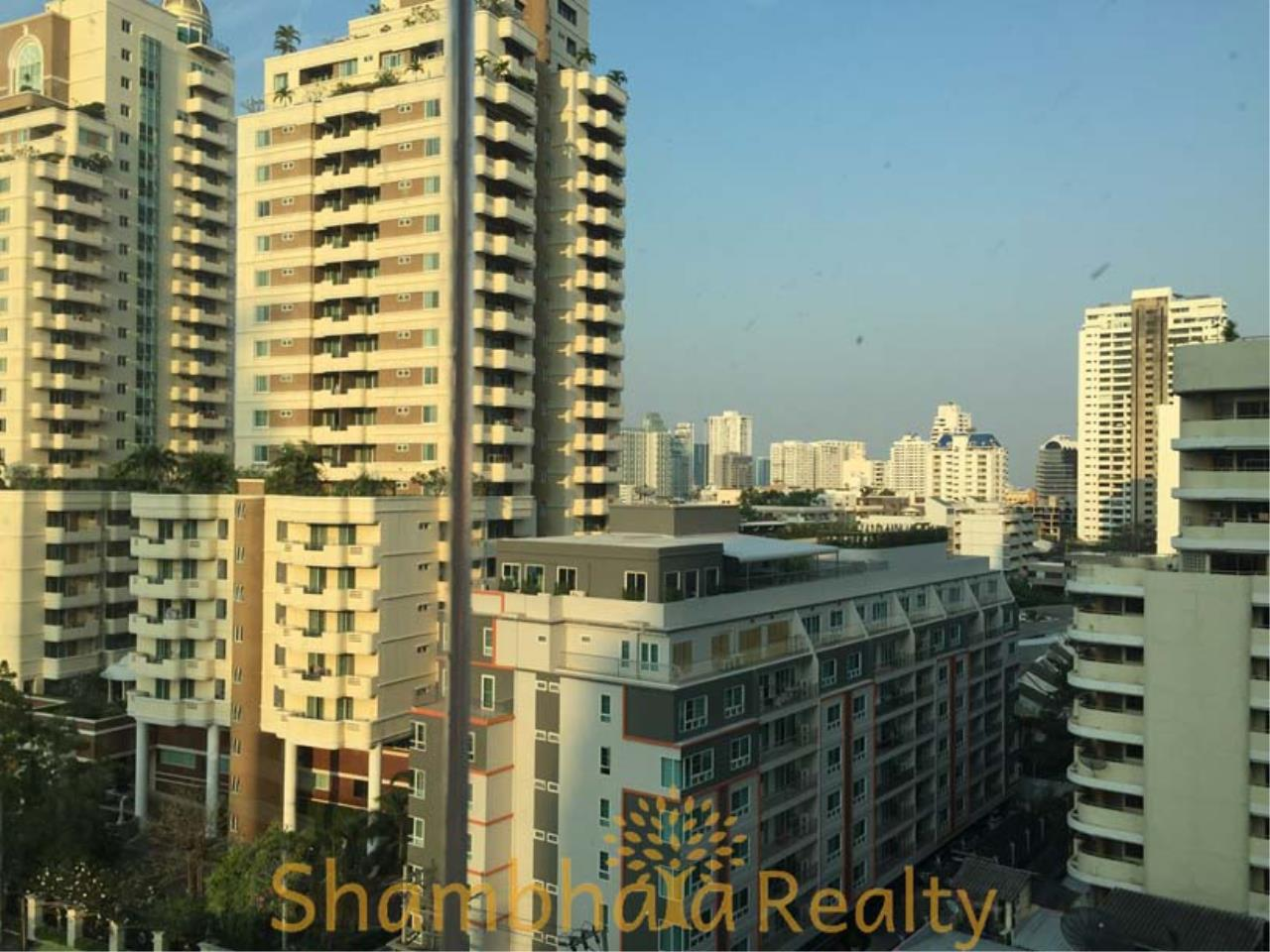 Shambhala Realty Agency's H Sukhumvit 43 Condominium for Rent 10