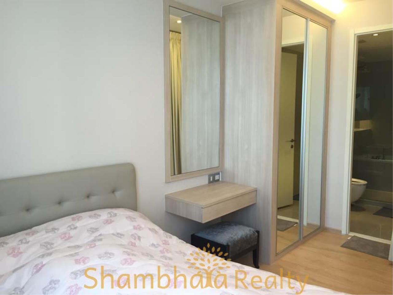 Shambhala Realty Agency's H Sukhumvit 43 Condominium for Rent 8
