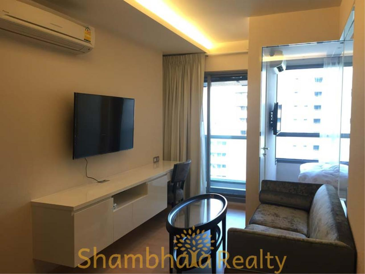 Shambhala Realty Agency's H Sukhumvit 43 Condominium for Rent 3