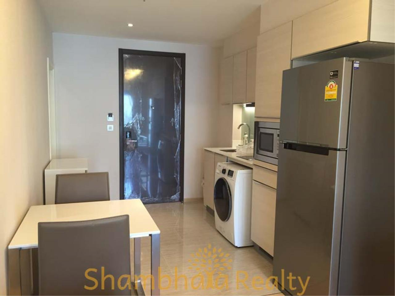 Shambhala Realty Agency's H Sukhumvit 43 Condominium for Rent 4