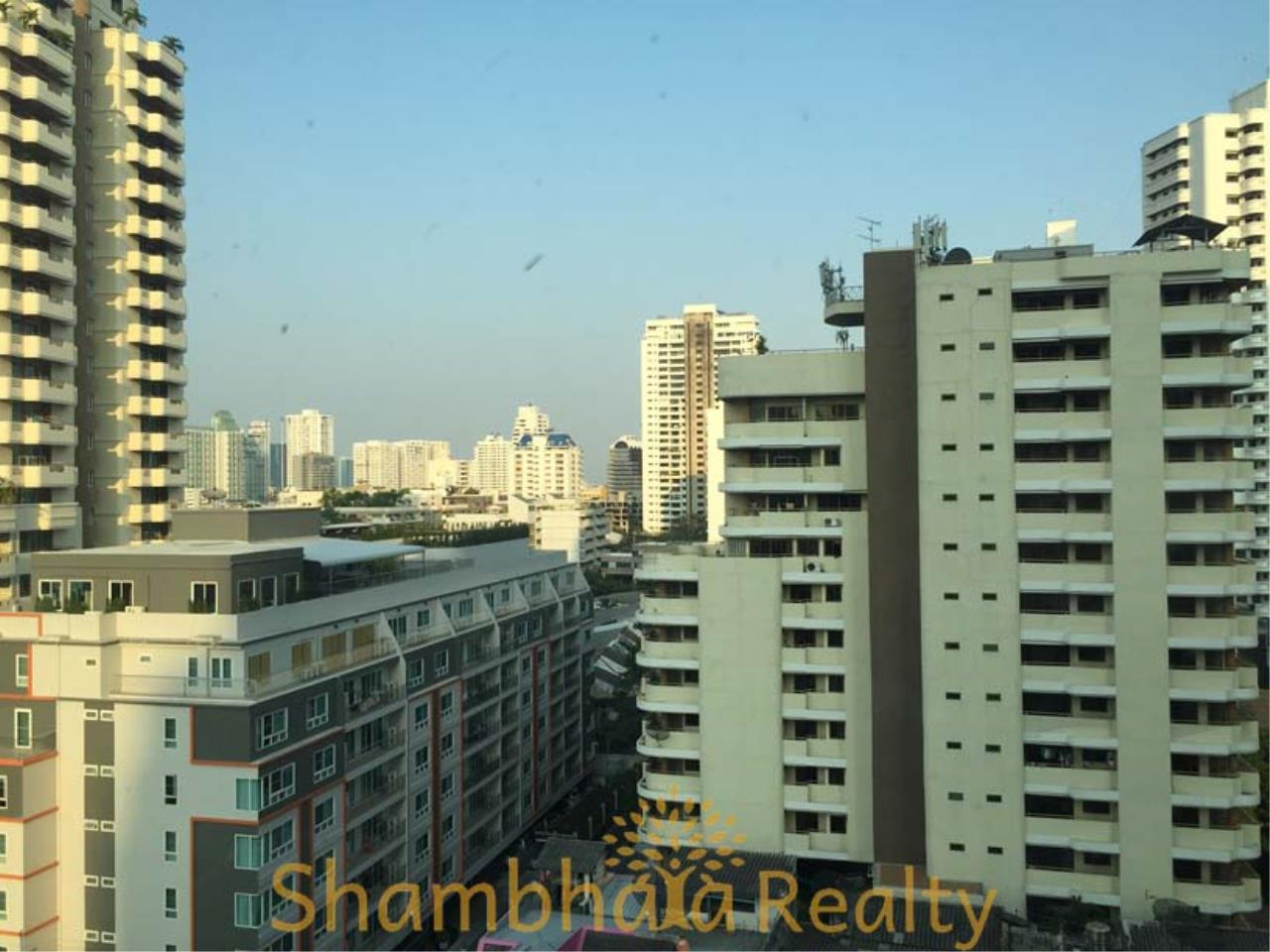 Shambhala Realty Agency's H Sukhumvit 43 Condominium for Rent 9