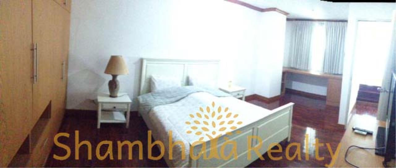 Shambhala Realty Agency's The Master Centrium Asoke Sukhumvit Condominium for Rent in Sukhumvit 19 4