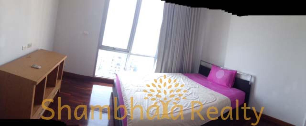 Shambhala Realty Agency's The Master Centrium Asoke Sukhumvit Condominium for Rent in Sukhumvit 19 5
