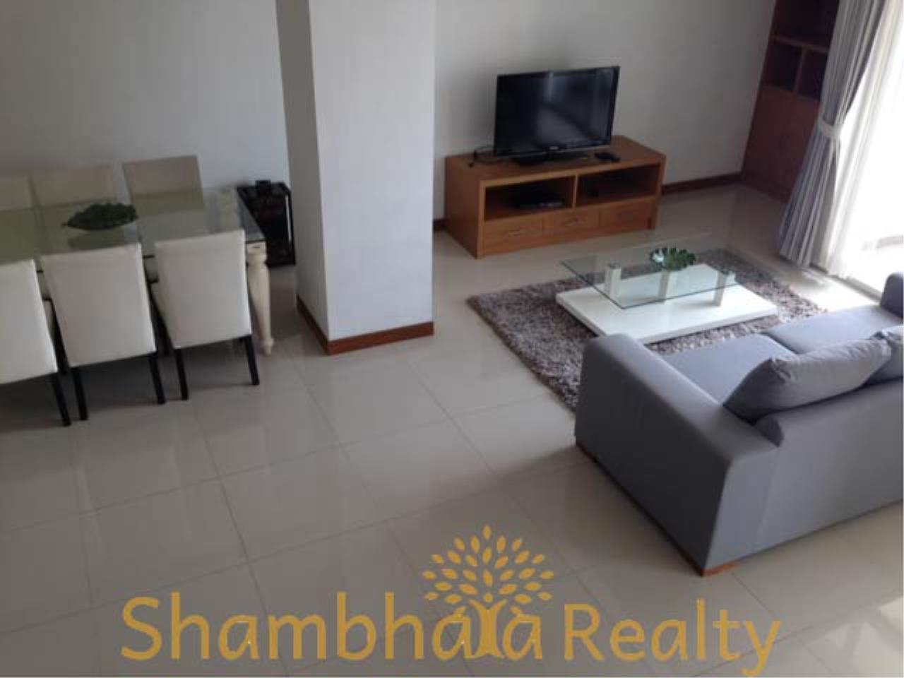 Shambhala Realty Agency's The Master Centrium Asoke Sukhumvit Condominium for Rent in Sukhumvit 19 8