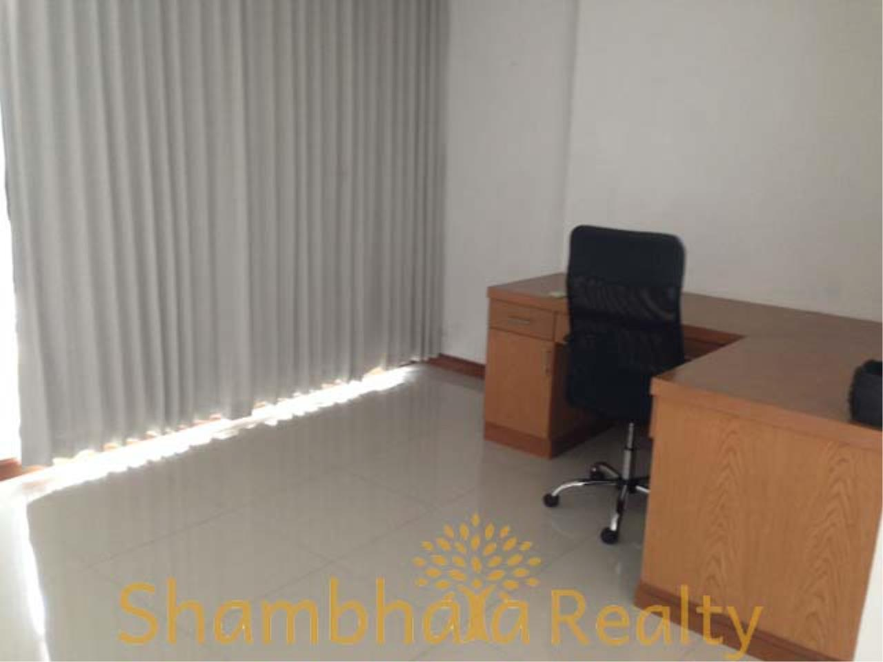 Shambhala Realty Agency's The Master Centrium Asoke Sukhumvit Condominium for Rent in Sukhumvit 19 2