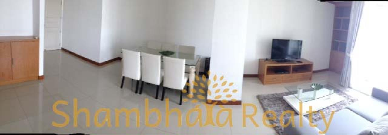 Shambhala Realty Agency's The Master Centrium Asoke Sukhumvit Condominium for Rent in Sukhumvit 19 3