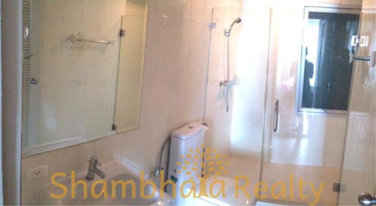 Shambhala Realty Agency's The Master Centrium Asoke Sukhumvit Condominium for Rent in Sukhumvit 19 6