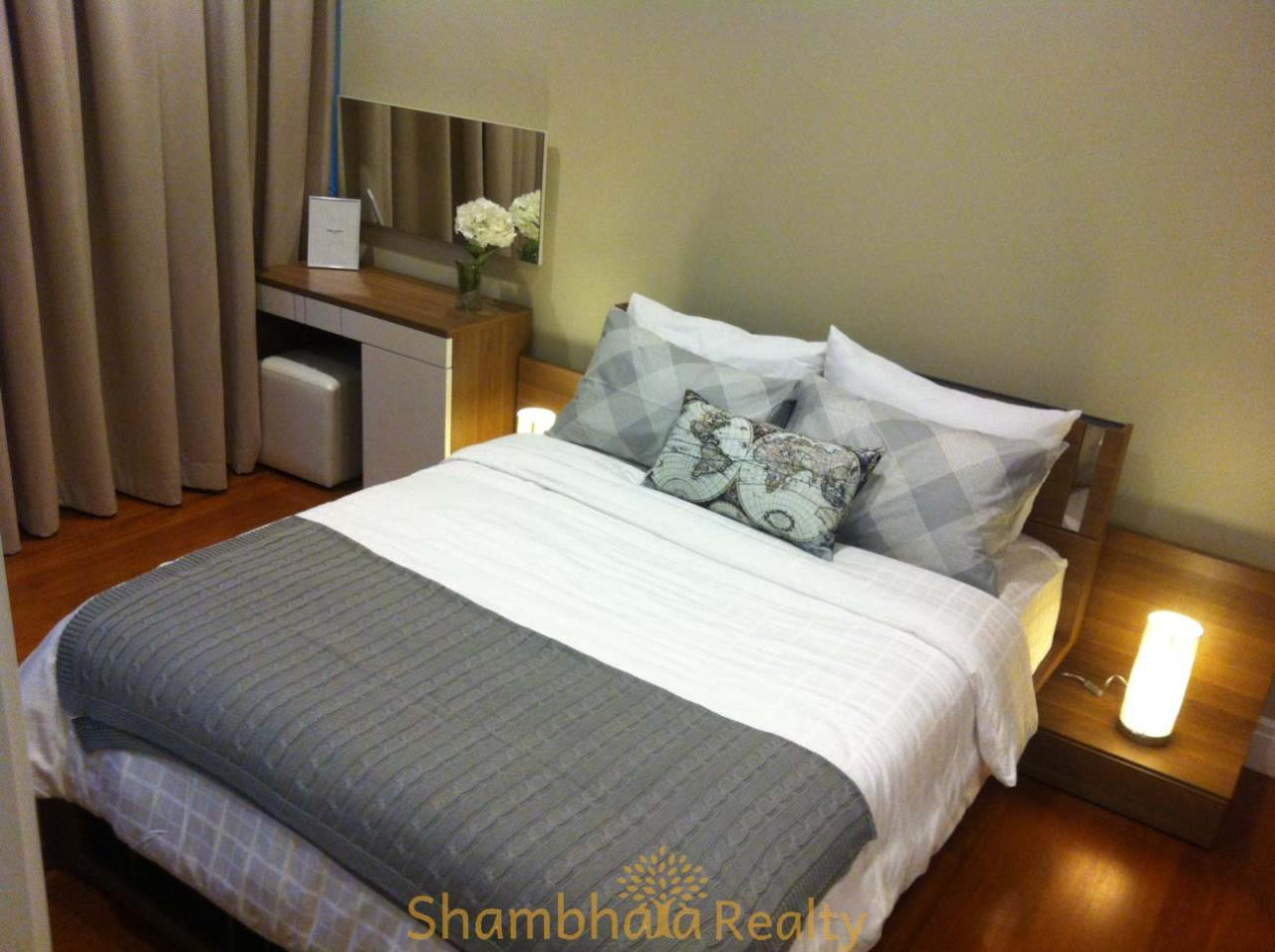Shambhala Realty Agency's Bright Sukhumvit 24 Condominium for Rent in Sukhumvit 24 9