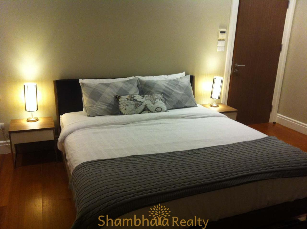 Shambhala Realty Agency's Bright Sukhumvit 24 Condominium for Rent in Sukhumvit 24 8