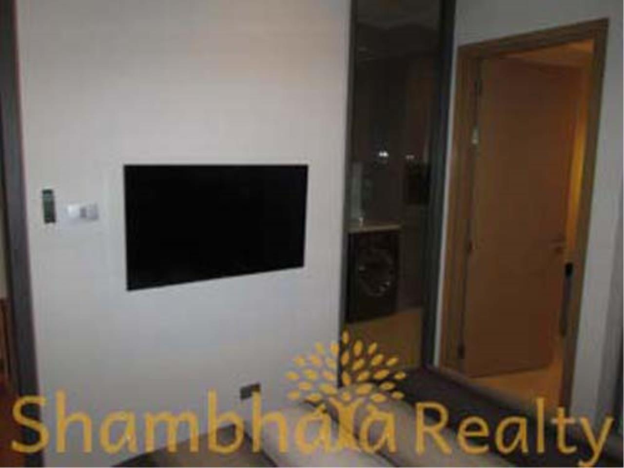 Shambhala Realty Agency's Hyde Sukhumvit Condominium for Sale in Sukhumvit 13 1
