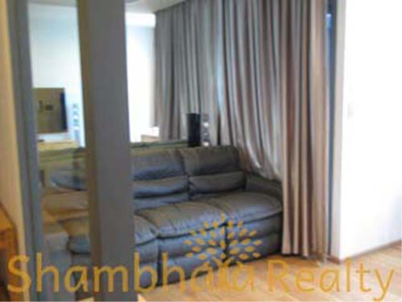 Shambhala Realty Agency's Hyde Sukhumvit Condominium for Sale in Sukhumvit 13 10