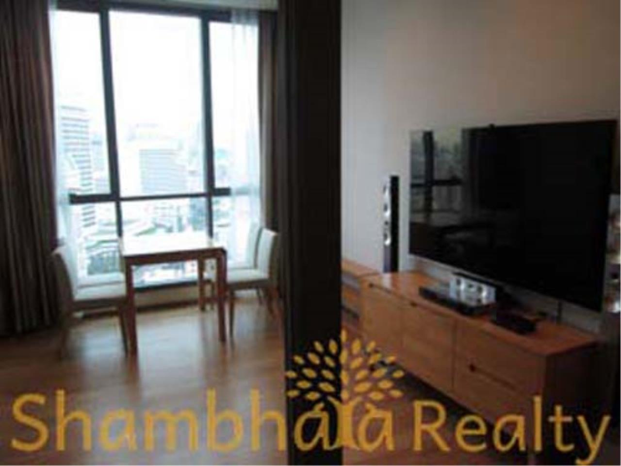 Shambhala Realty Agency's Hyde Sukhumvit Condominium for Sale in Sukhumvit 13 7