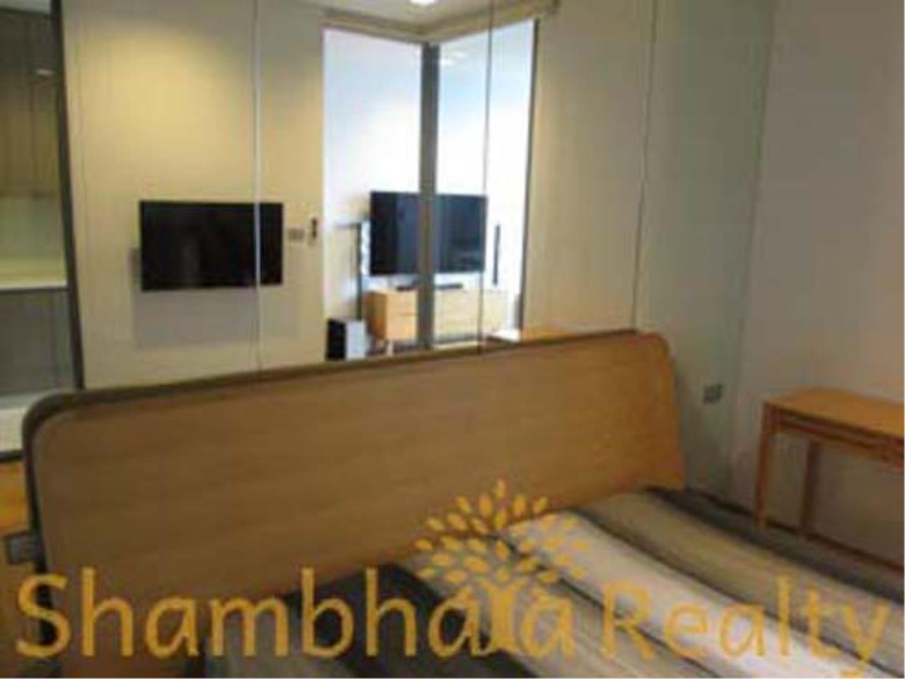Shambhala Realty Agency's Hyde Sukhumvit Condominium for Sale in Sukhumvit 13 6