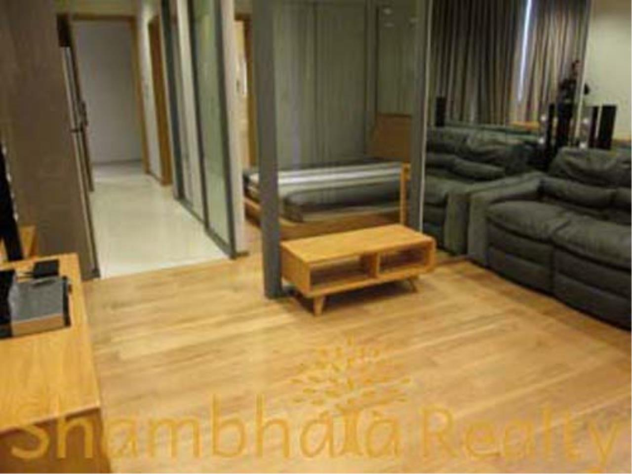 Shambhala Realty Agency's Hyde Sukhumvit Condominium for Sale in Sukhumvit 13 3