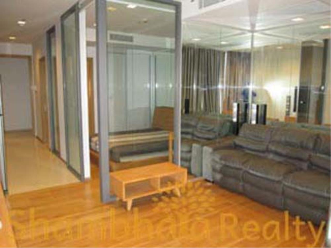 Shambhala Realty Agency's Hyde Sukhumvit Condominium for Sale in Sukhumvit 13 4