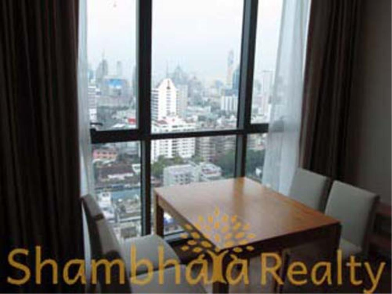 Shambhala Realty Agency's Hyde Sukhumvit Condominium for Sale in Sukhumvit 13 5