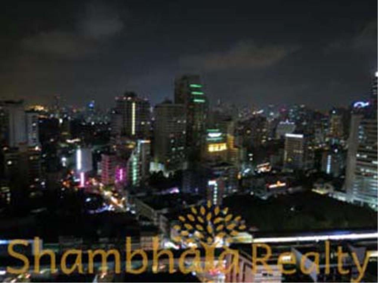 Shambhala Realty Agency's Hyde Sukhumvit Condominium for Sale in Sukhumvit 13 17