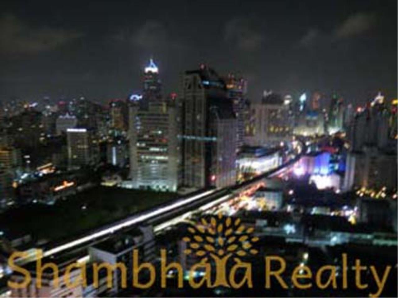 Shambhala Realty Agency's Hyde Sukhumvit Condominium for Sale in Sukhumvit 13 18