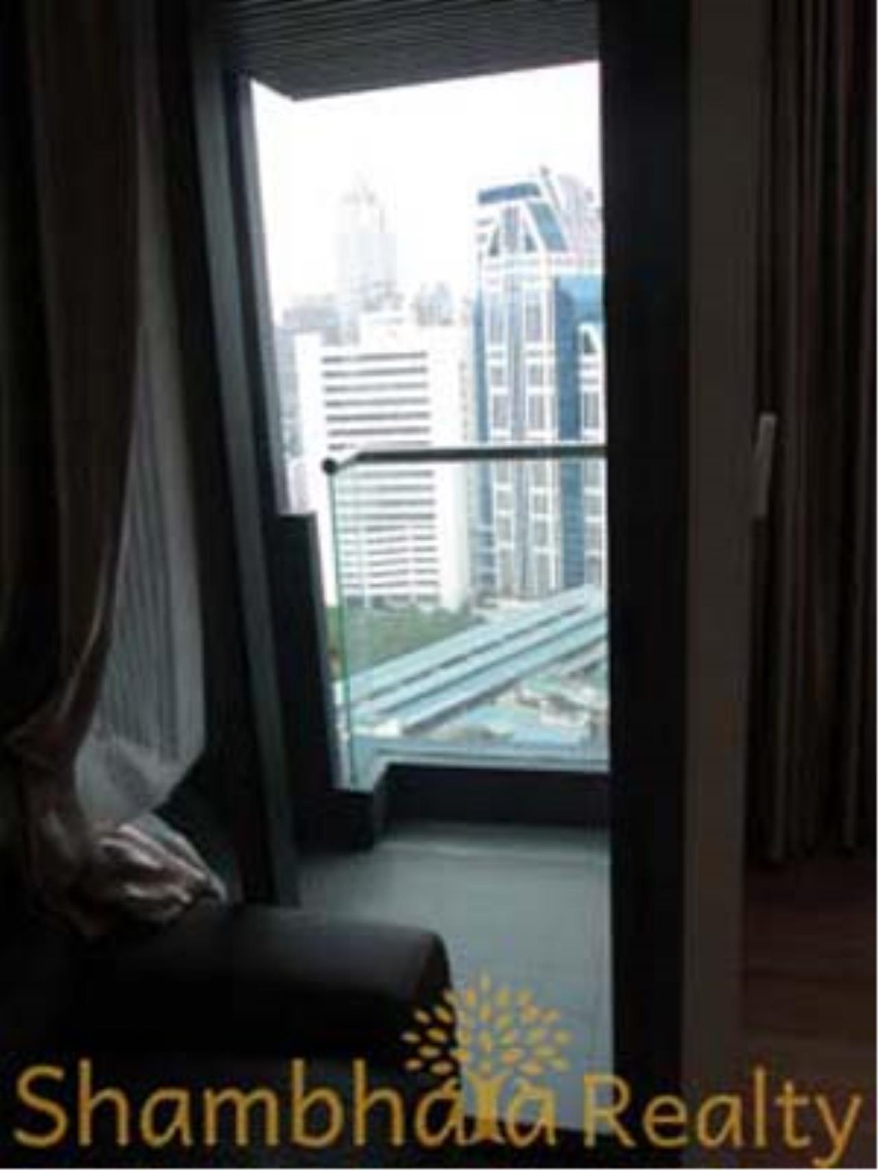 Shambhala Realty Agency's Hyde Sukhumvit Condominium for Sale in Sukhumvit 13 11