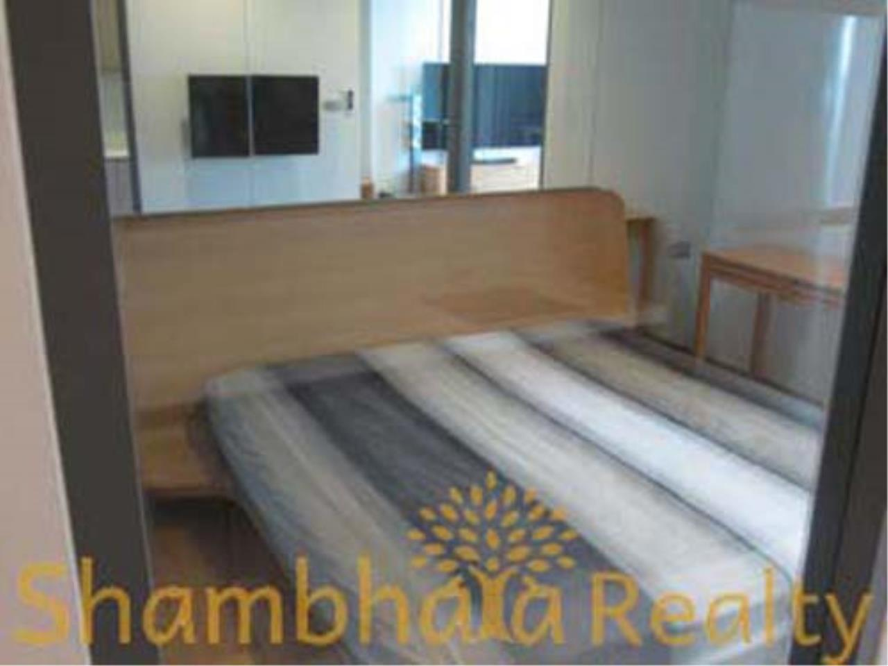 Shambhala Realty Agency's Hyde Sukhumvit Condominium for Sale in Sukhumvit 13 15