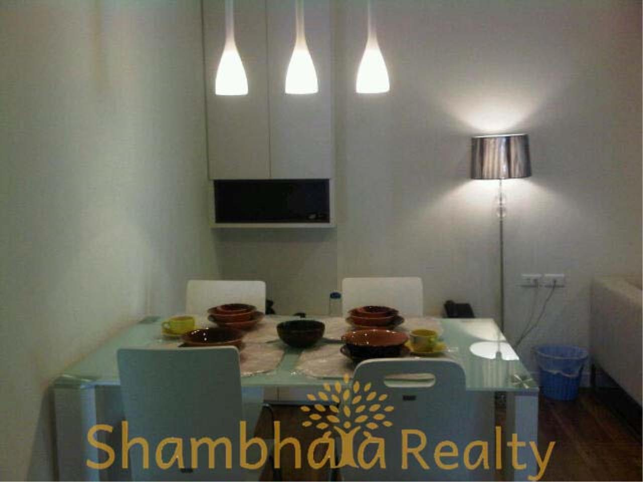 Shambhala Realty Agency's The Room Sukhumvit 79 Condominium for Sale in Sukhumvit 79 1
