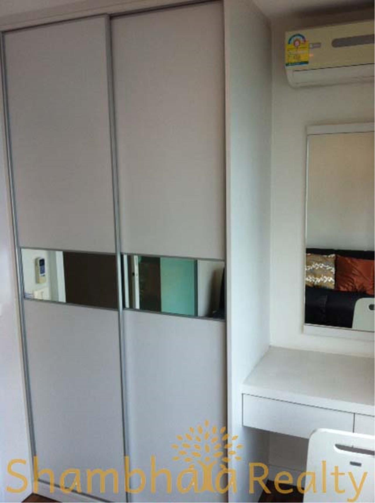 Shambhala Realty Agency's The Room Sukhumvit 79 Condominium for Sale in Sukhumvit 79 8