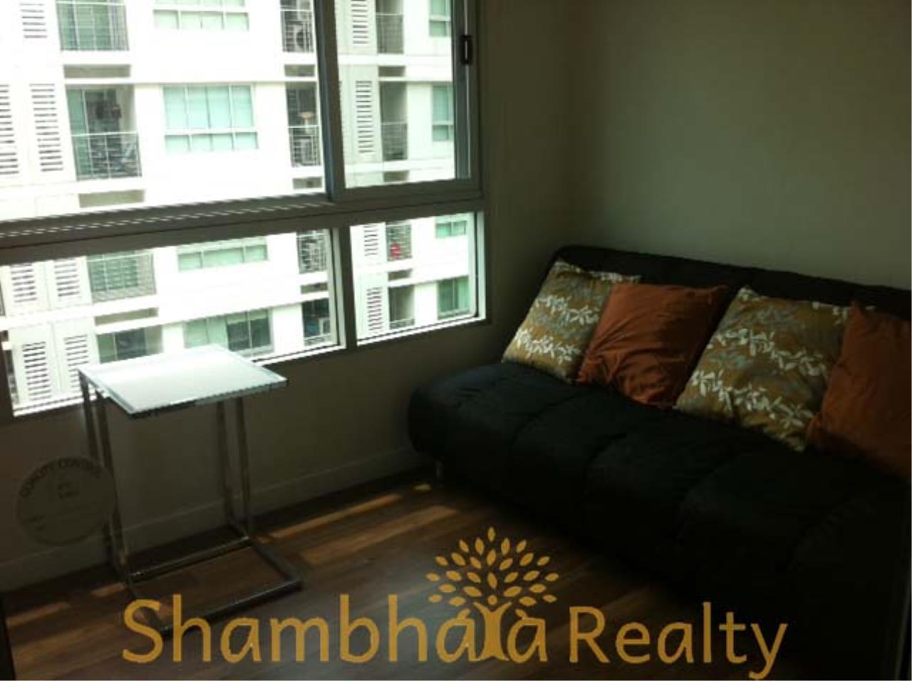 Shambhala Realty Agency's The Room Sukhumvit 79 Condominium for Sale in Sukhumvit 79 2