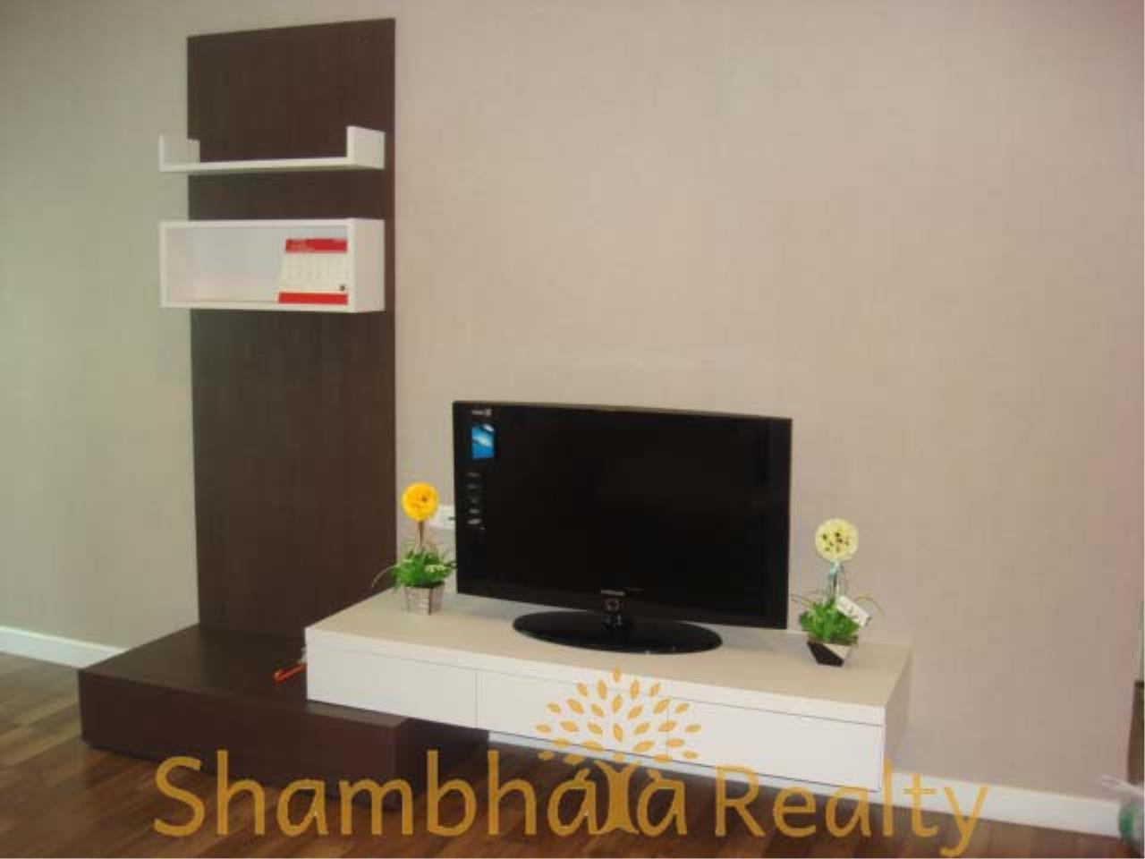 Shambhala Realty Agency's The Room Sukhumvit 79 Condominium for Sale in Sukhumvit 79 4