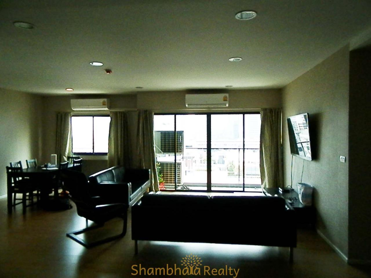 Shambhala Realty Agency's Renova Residence Chidlom Condominium for Rent 2
