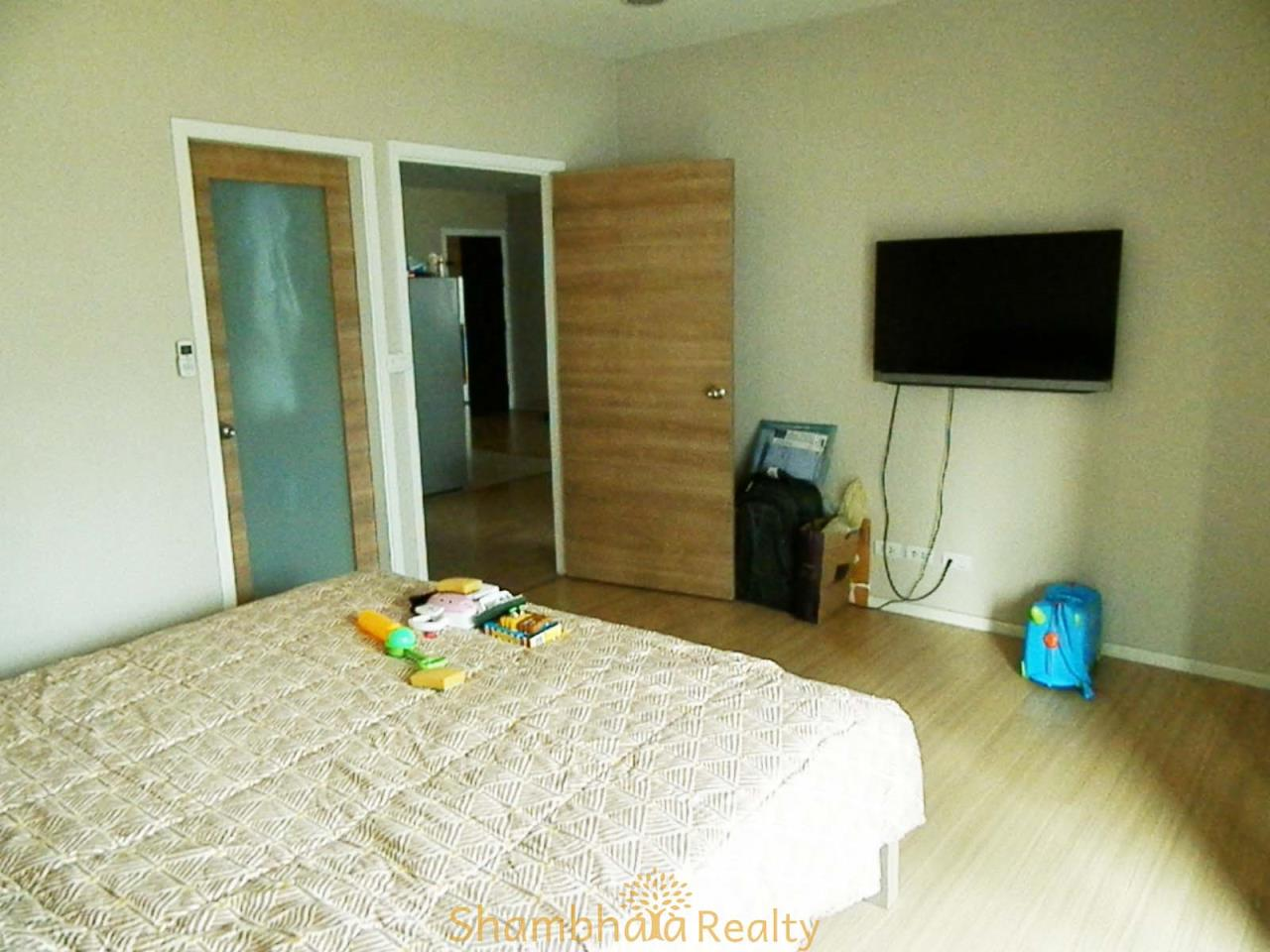 Shambhala Realty Agency's Renova Residence Chidlom Condominium for Rent 6