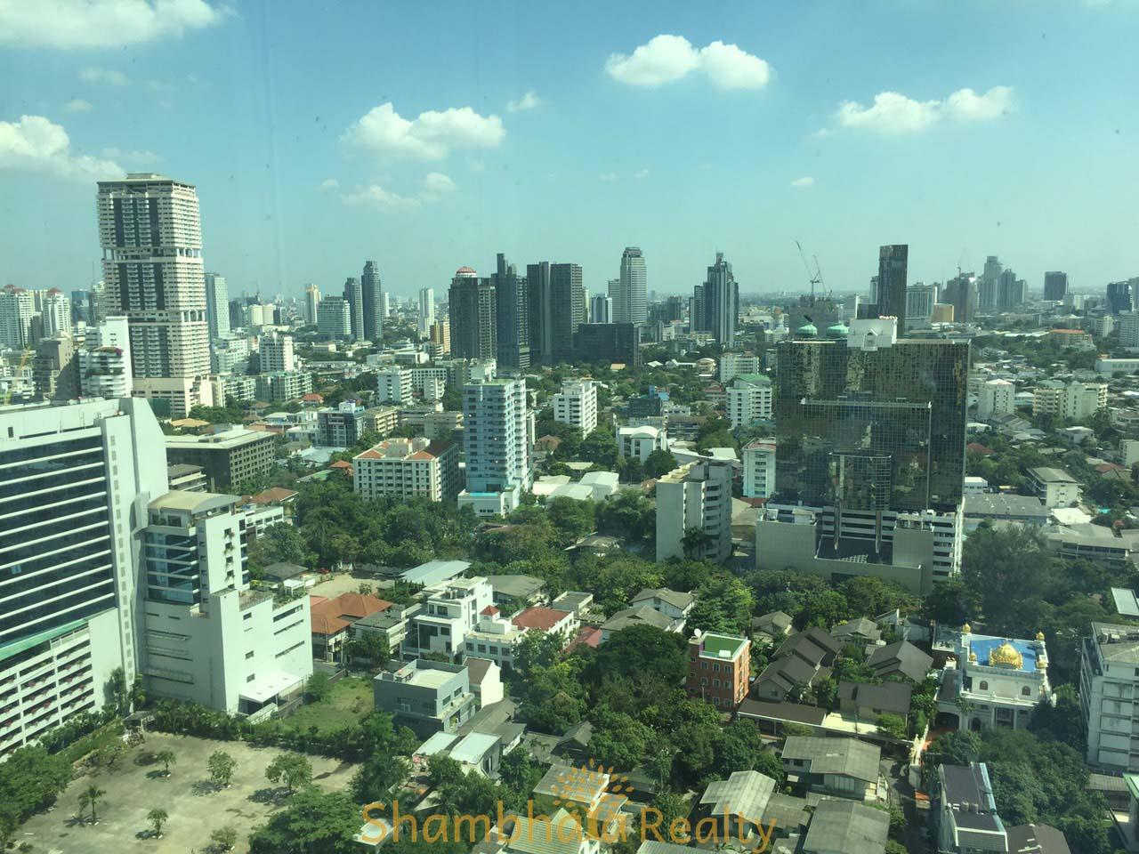 Shambhala Realty Agency's Ideal 24 Condominium for Sale in Sukhumvit 24 4