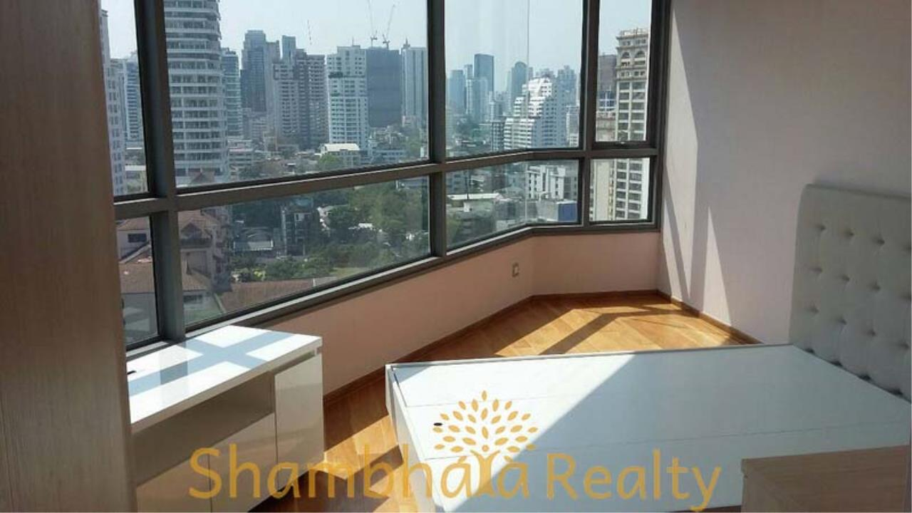 Shambhala Realty Agency's H Sukhumvit 43 Condominium for Rent in Sukhumvit 43 3