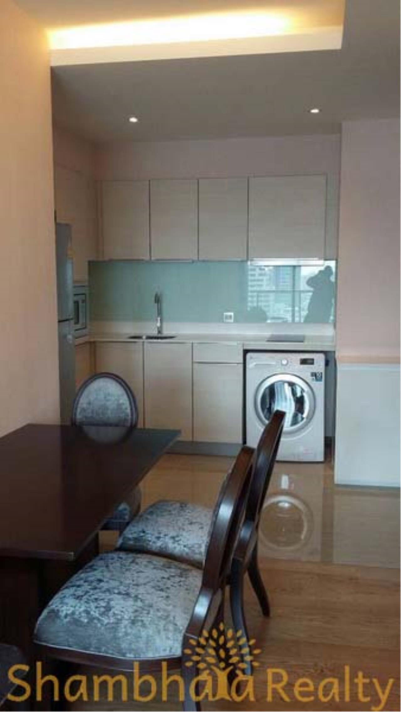 Shambhala Realty Agency's H Sukhumvit 43 Condominium for Rent in Sukhumvit 43 11