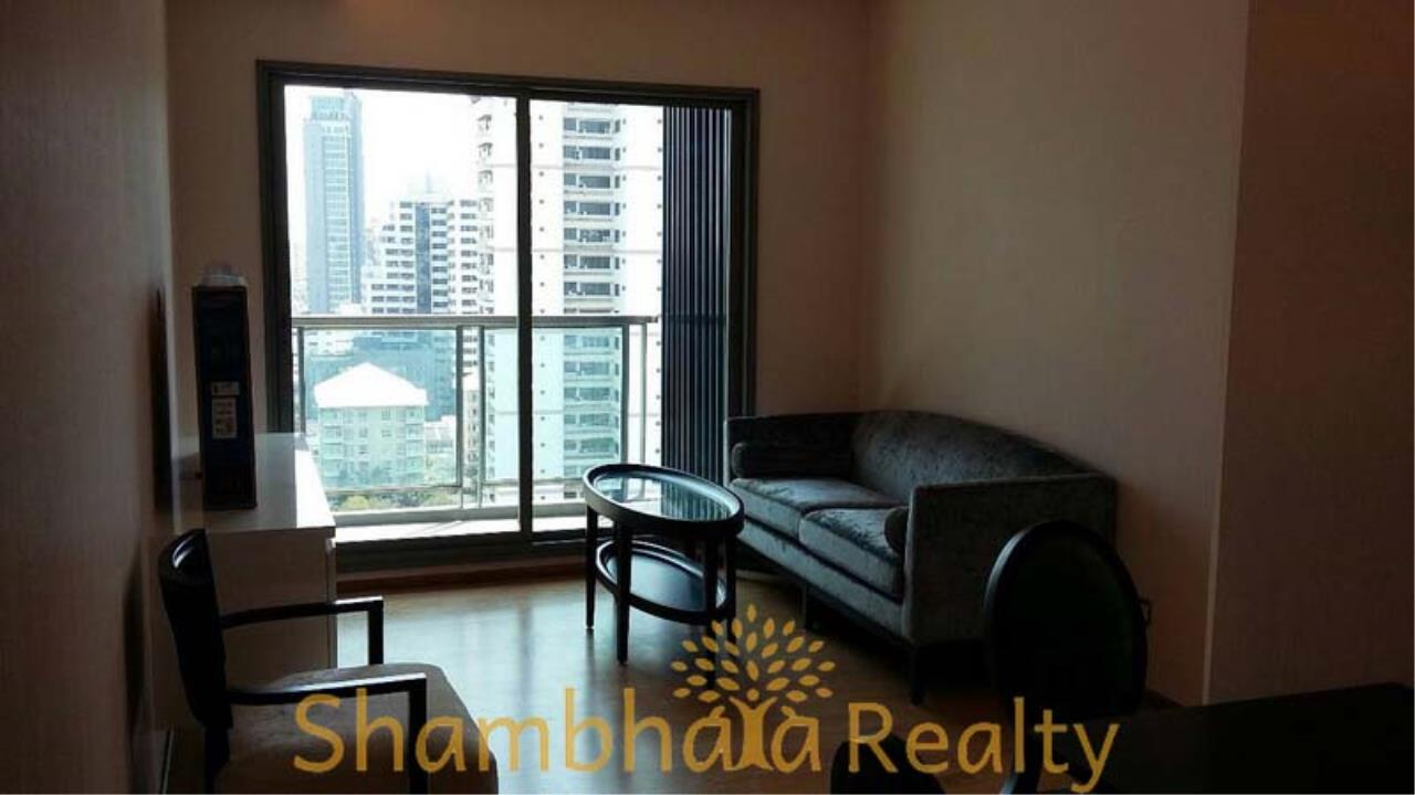Shambhala Realty Agency's H Sukhumvit 43 Condominium for Rent in Sukhumvit 43 12