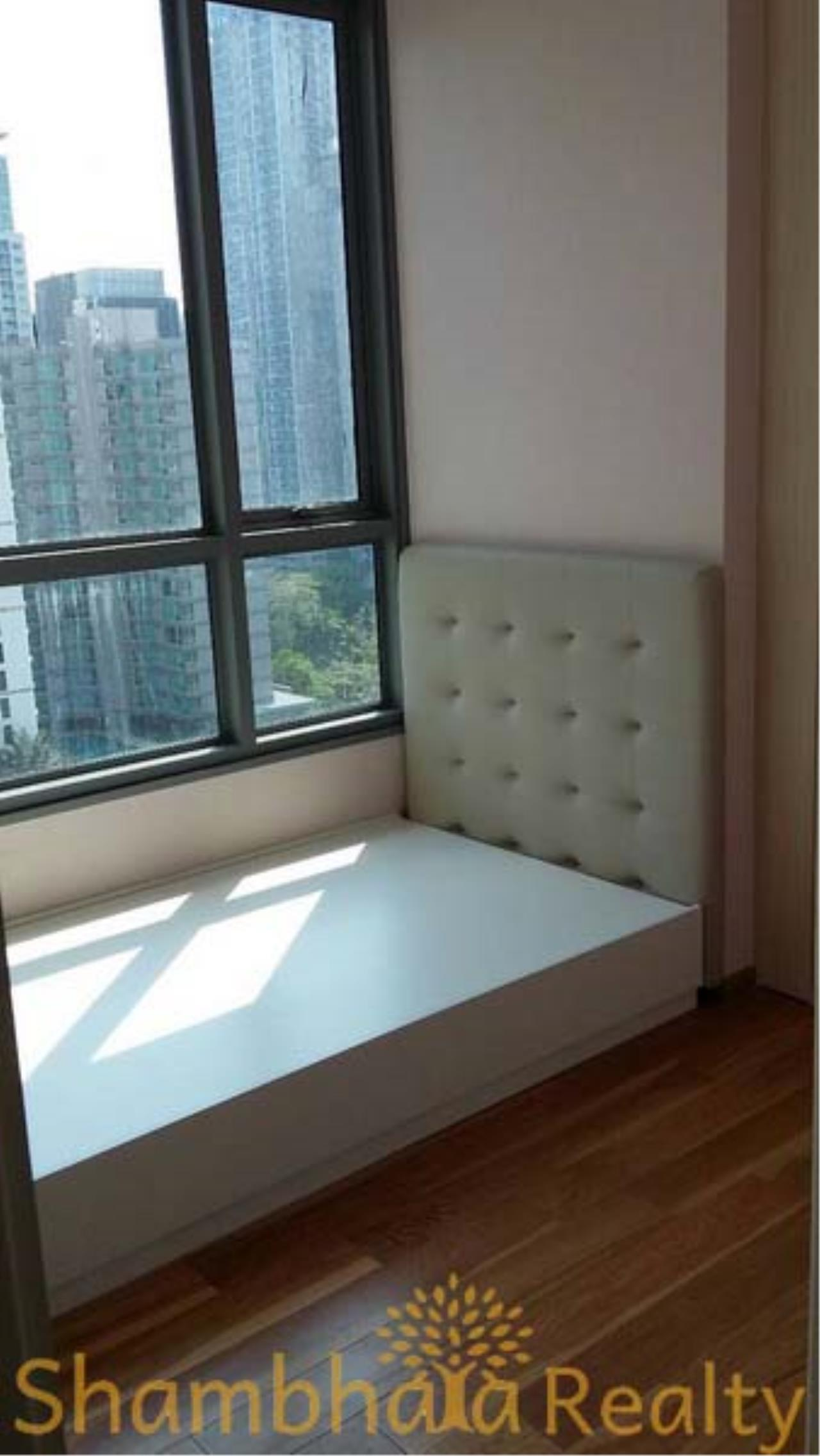 Shambhala Realty Agency's H Sukhumvit 43 Condominium for Rent in Sukhumvit 43 1