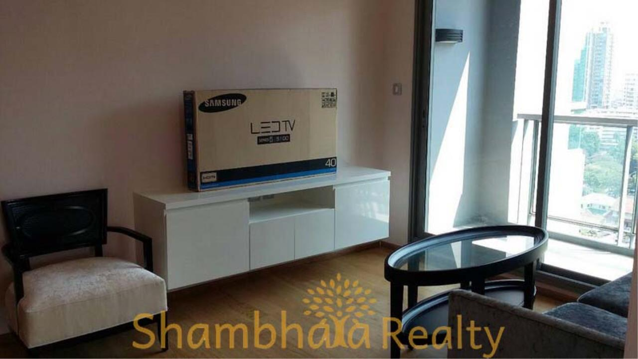 Shambhala Realty Agency's H Sukhumvit 43 Condominium for Rent in Sukhumvit 43 9
