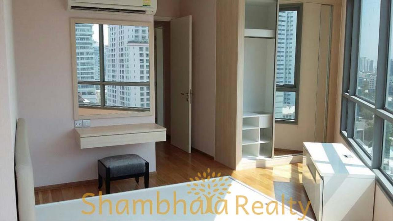 Shambhala Realty Agency's H Sukhumvit 43 Condominium for Rent in Sukhumvit 43 4
