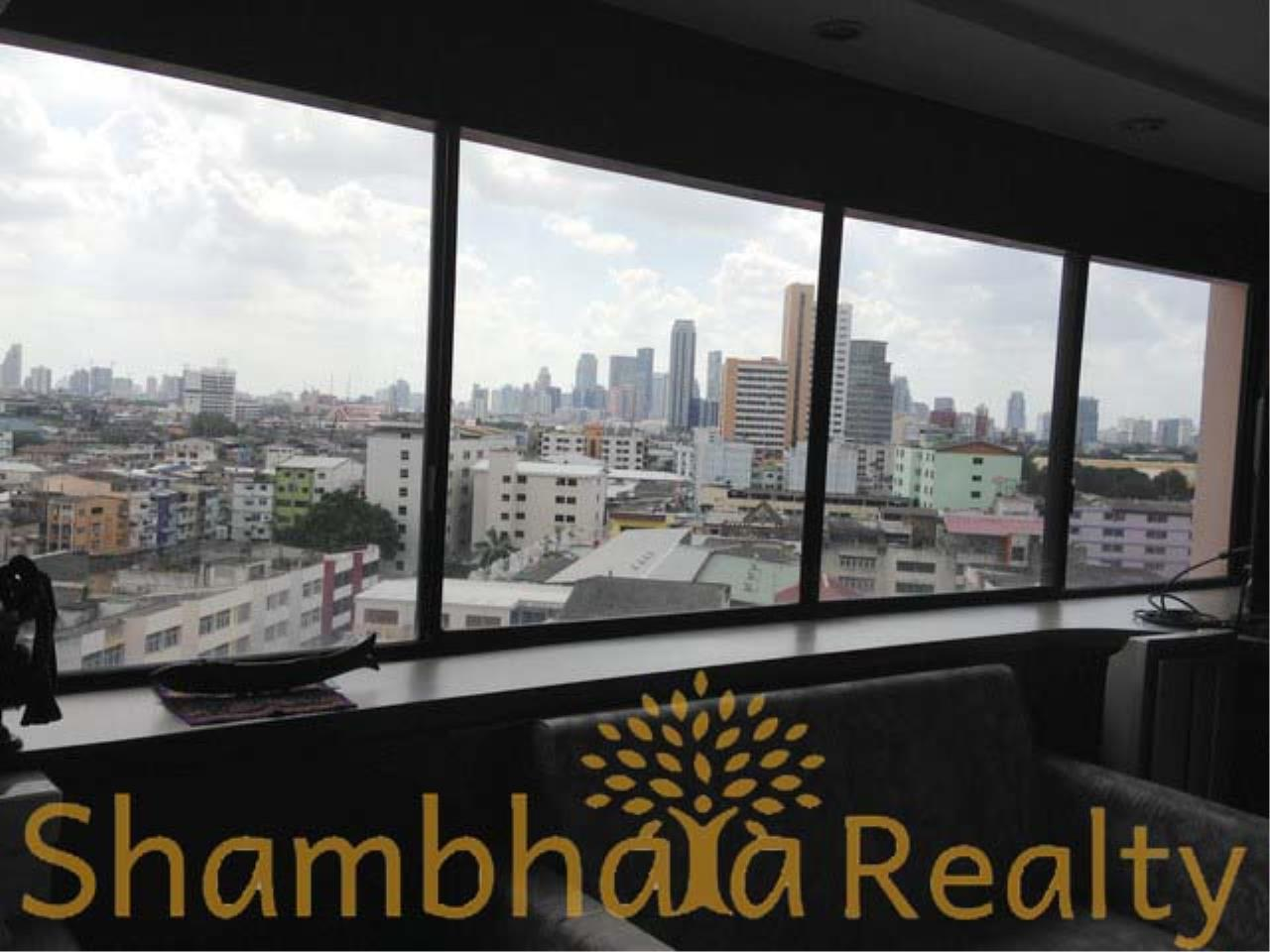 Shambhala Realty Agency's President Park condo Condominium for Sale/Rent in Sukhumvit 24 13