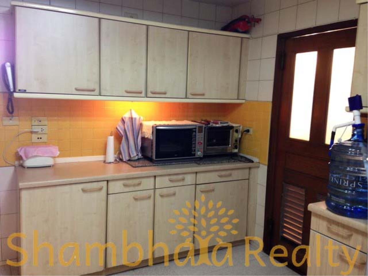 Shambhala Realty Agency's President Park condo Condominium for Sale/Rent in Sukhumvit 24 4
