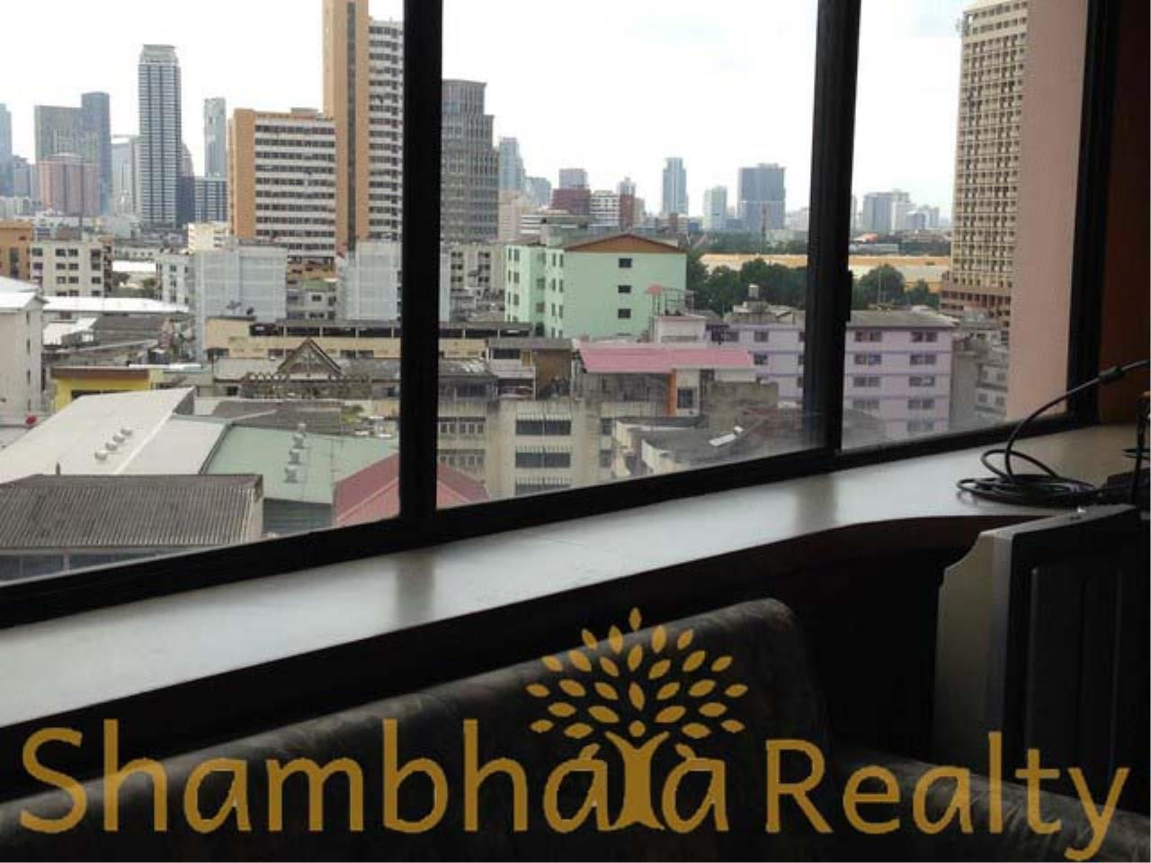 Shambhala Realty Agency's President Park condo Condominium for Sale/Rent in Sukhumvit 24 6