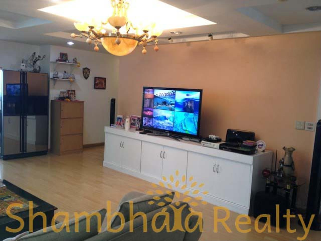 Shambhala Realty Agency's President Park condo Condominium for Sale/Rent in Sukhumvit 24 11