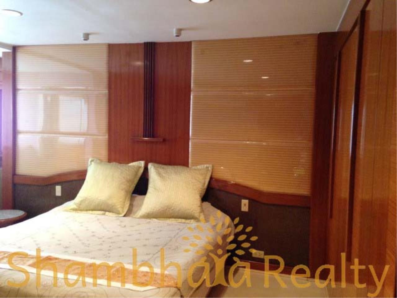 Shambhala Realty Agency's President Park condo Condominium for Sale/Rent in Sukhumvit 24 14