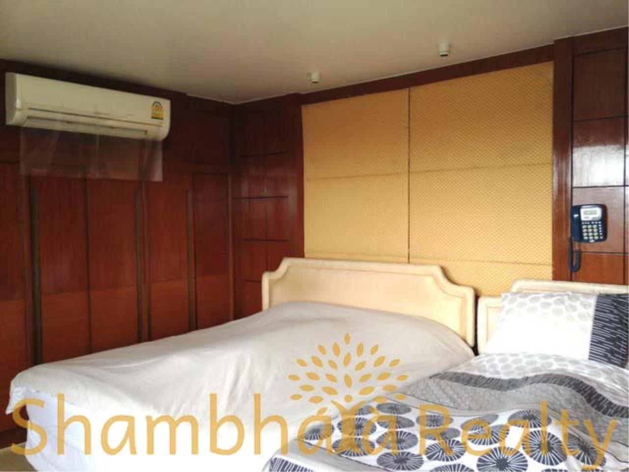 Shambhala Realty Agency's President Park condo Condominium for Sale/Rent in Sukhumvit 24 15