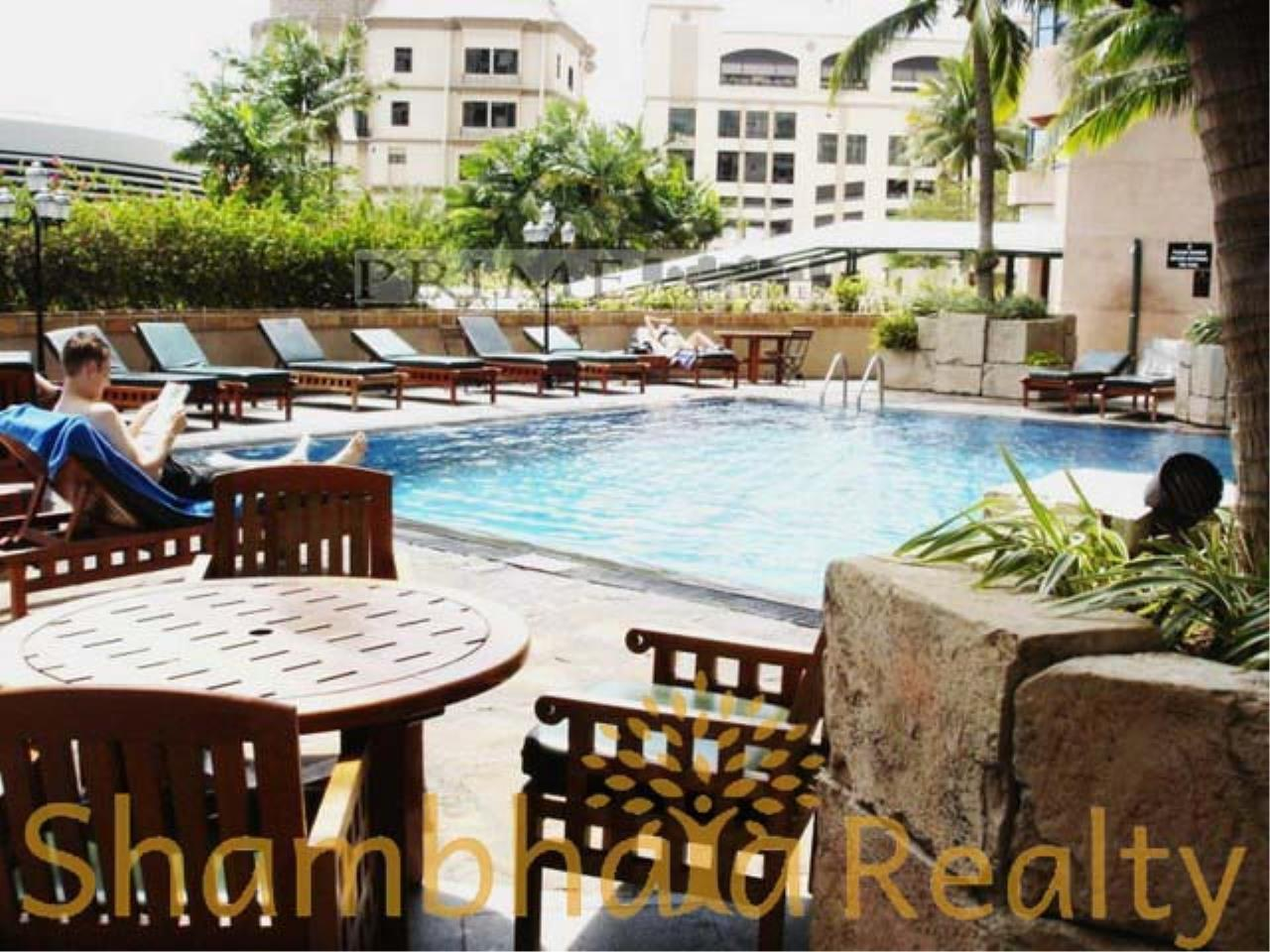 Shambhala Realty Agency's President Park condo Condominium for Sale/Rent in Sukhumvit 24 9